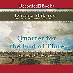 Quartet for the End of Time Audiobook