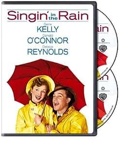 Singin' in the Rain by Warner Home Video