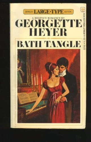 Bath Tangle - Shaking Bath