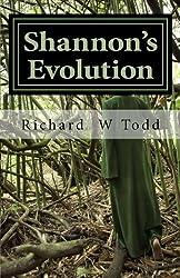 Shannon's Evolution: A Madness of Avlon KLynn Novel