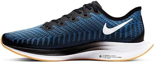 Nike Zoom Pegasus Turbo 2, Chaussures de Trail Homme