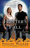 Hunter's Fall (The Hunters)