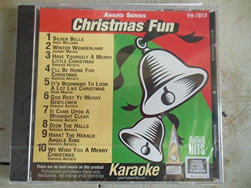 Martin Karaoke (Karaoke: Christmas Fun)