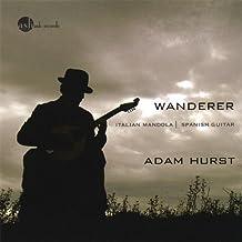 Wanderer by Adam Hurst