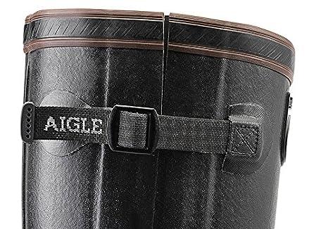 Aigle - Botas para hombre marrón 43: Amazon.es: Ropa y accesorios