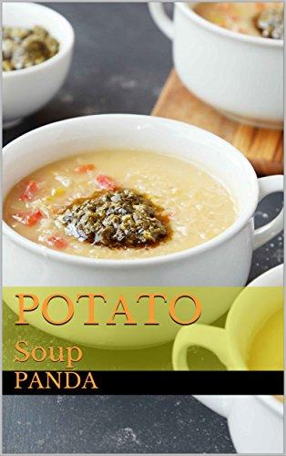 Potato: Soup by Panda