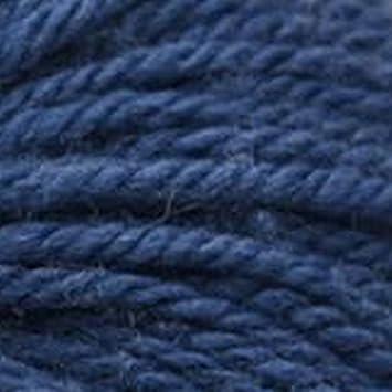 Yarn Stories Fine Merino /& Baby Alpaca Aran