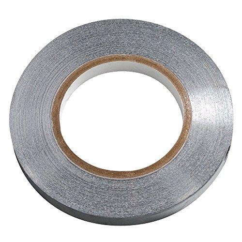 Gamma Sports Lead Tape Roll, 1/4″ x 36 yd