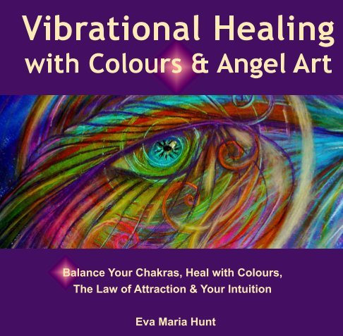 Vibrational Healing with Colours & Angel Art pdf