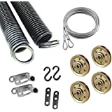Amazon Com Genie 57744 Garage Door Extension Spring With