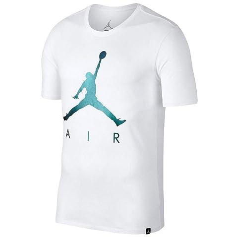 4172575887cf Image Unavailable. Image not available for. Color  Jordan Men s Jumpman  Logo T-Shirt ...