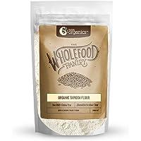 Nutra Organics The Wholefood Pantry Organic Tapioca Flour 500 g, 500 g