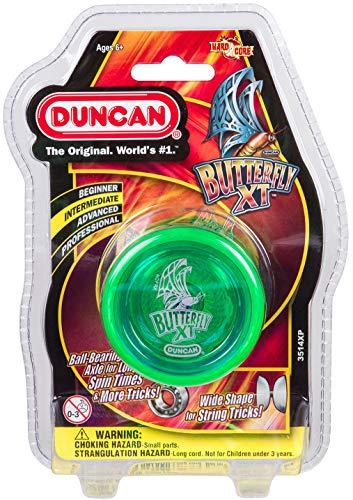 Duncan Butterfly XT Yo Yo (Colors may vary)