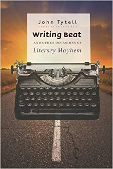 Book Writing Beat and Other Occasions of Literary Mayhem
