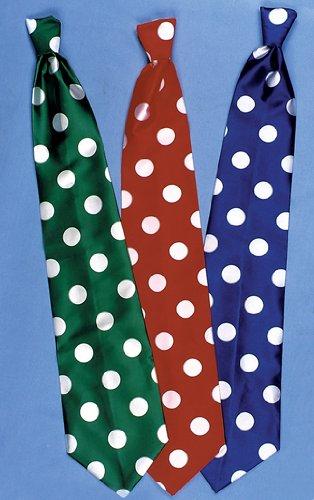Rubie's Tie Long Clown - ()