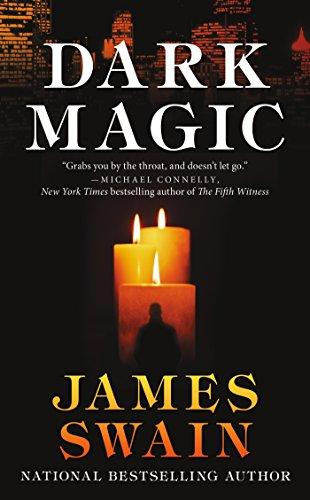 Dark Magic (Peter Warlock Series Book 1) -