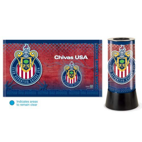 mls-chivas-usa-rotating-lamp