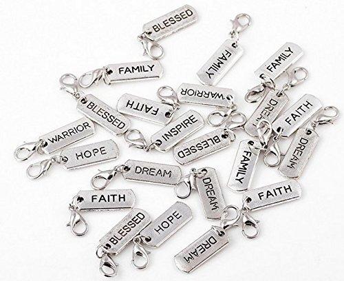 Inspiration Pendants Jewelry Necklaces Bracelets product image
