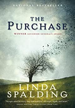The Purchase by [Spalding, Linda]