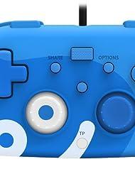 ホリパッドミニ4 スライム for PS4【PS4対応】