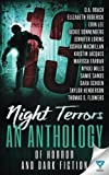 img - for 13 Night Terrors: An Anthology Of Horror And Dark Fiction (Thirteen Series) (Volume 3) book / textbook / text book