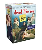 Dead Like Me: The Complete Series (Ellen Muth, Mandy Patinkin, Laura Harris, Callum Blue)