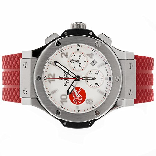 Hublot Big Bang automatic-self-wind mens Watch 301.SX.230.RX.ASF02 (Certified Pre-owned)
