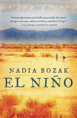 book cover of El Nino
