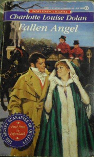 book cover of Fallen Angel