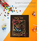 Lago Scratch Coloring - Fairy Tale