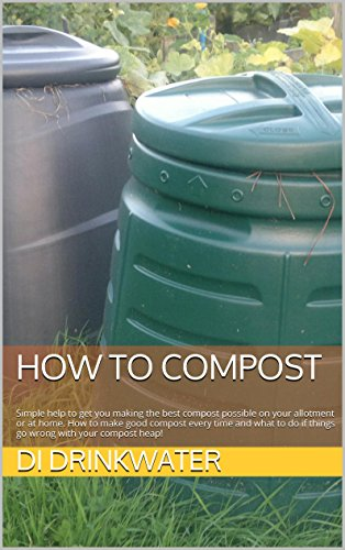 How to compost: Simple help to get you making the best compost possible on your allotment or at home. How to make good compost every time and what to do if things go wrong with your compost heap!