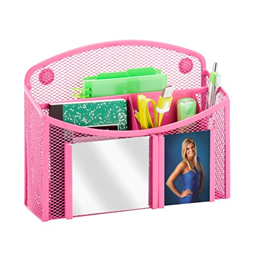 Honey Can Do BTS 06573 eXcessory Magnetic Organizer