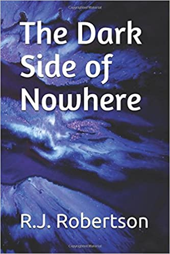 dark side of nowhere book