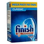 FINISH POWERBALL CLASSIC 110 PACK DIS...