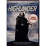 Highlander: Version du Réalisateur (English/French) 1986 (Widescreen) Régie au Québec
