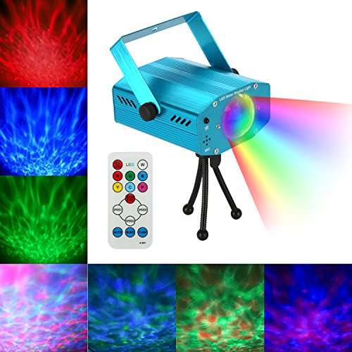 Laser Led Club Lighting - 7