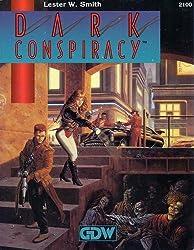 Dark Conspiracy, 1st Edition