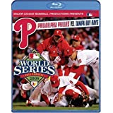 2008 Philadelphia Phillies: The Official World Series Film [Blu-ray] by Shout! Factory