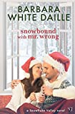 img - for Snowbound with Mr. Wrong book / textbook / text book