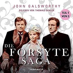 Die Forsyte Saga 1