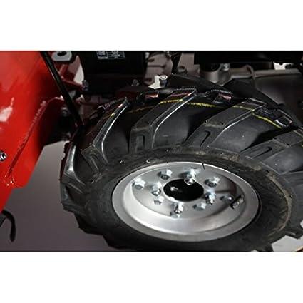 Motocultor PROFESIONAL 9CV PRO-RAPTOR 3+2 velocidades: Amazon.es ...