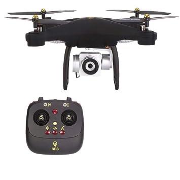 AIUYER Drone con Camara HD 720p Wide Angel Video Profesional para ...