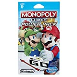 Bundle of All 8 Monopoly Gamer Edition Power Pack