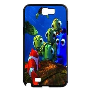 [Tony-Wilson Phone Case] For Samsung Galaxy Note 2 -IKAI0446932-Finding Nemo Series