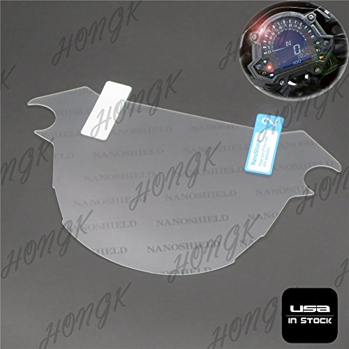 HKMT- Cluster Scratch Protection Film/Screen Protector for sale  Delivered anywhere in USA