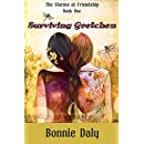 Surviving Gretchen (The Storms of Friendship Book 1)