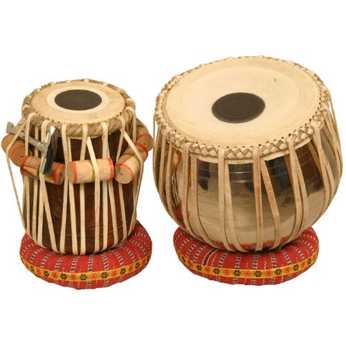 Tabla Set, Professional, Economy Bag Banjira TBSPE