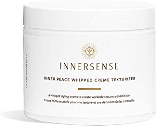 product image for Innersense - Organic Inner Peace Whipped Cream Hair Texturizer | Clean, Non-Toxic Haircare (3.4 oz - NEW PACKAGING)