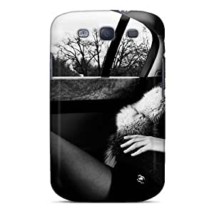 Waterdrop Snap-on Luxury Living Case For Galaxy S3
