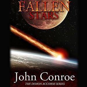 Fallen Stars Hörbuch